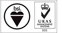 BSI ISO 9001